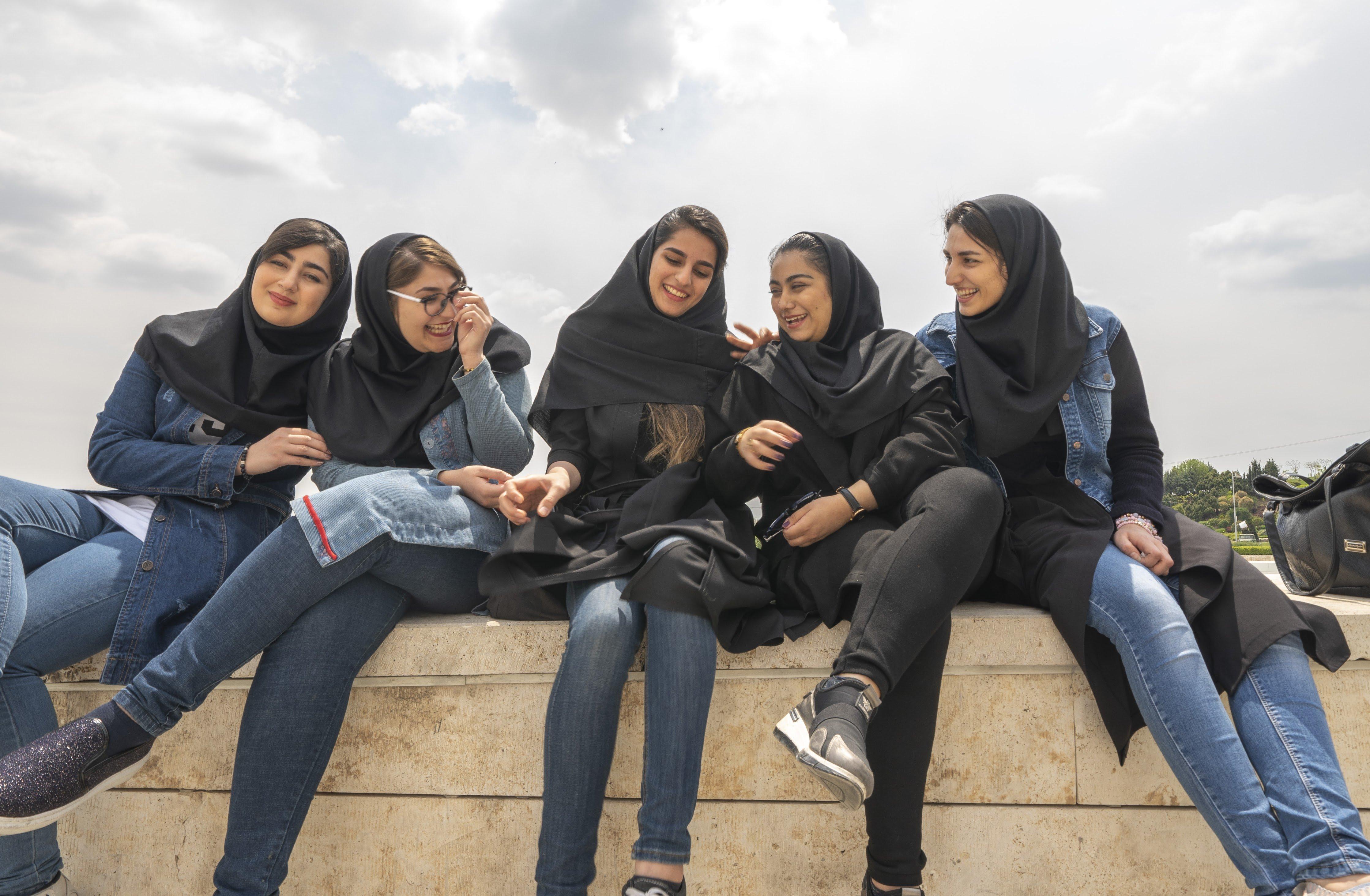 MZ2021-WV_W184087Holy Defense Museum5 iraanse vrouwen 225-04-2019.JPG